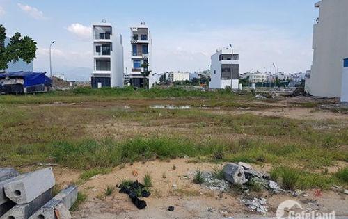 Bán đất 80m2 hướng Đông Nam khu đô thị An Bình Tân Nha Trang