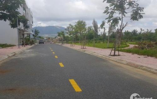 Bán lô góc đường số 5 Lê Hồng Phong 2 Nha Trang , CHỈ 40tr/m2