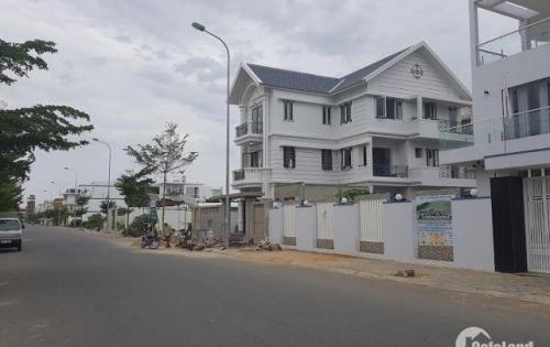 Bán biệt thự khu Phước Long A Nha Trang, 160m2, đông nam (1/2019)
