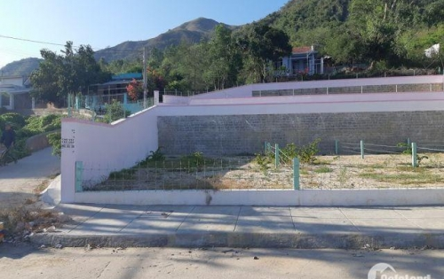 Bán đât thổ cư mặt tiền 5m gần Nguyễn Chích và khu dân cư Bắc Vĩnh Hải Nha Trang.