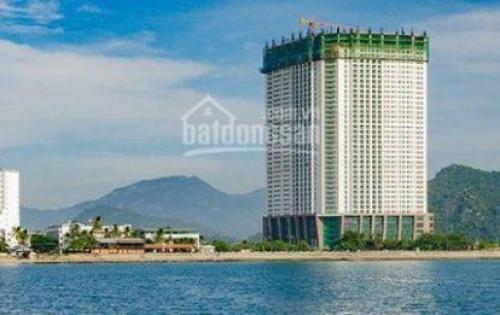 Bán gấp lô biệt thự ven sông tắc đẳng cấp 5 sao ,Nha Trang , chỉ 11 triệu/m2 , Đông Bắc