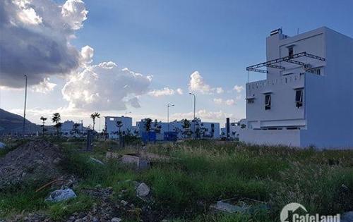 Bán đất 80m2 hướng Đông Bắc khu đô thị Lê Hồng Phong 2 Nha Trang
