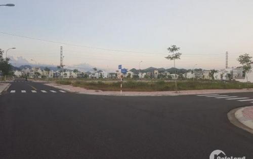 Bán đất 80m2, khu hà quang 2 nha trang, xây nhà có sân, giá 2520 triệu (1/2019)