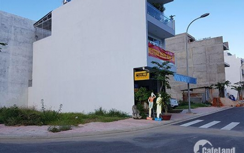Bán đất hướng Đông Bắc khu đô thị Lê Hồng Phong 2 Nha Trang giá rẻ