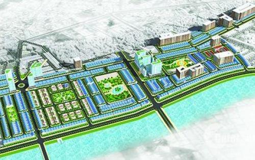 Bán đất STH23C đông nam khu đô thị lê hồng phong 2 Nha Trang. 29tr/m2