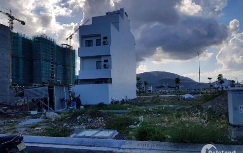 Chính chủ cần bán đất 80m2 hướng Đông Bắc khu đô thị Lê Hồng Phong 2 Nha Trang, giá rẻ.
