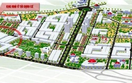 Bán đất đường số 4 khu đô thị lê hồng phong 1 Nha Trang. 95m2