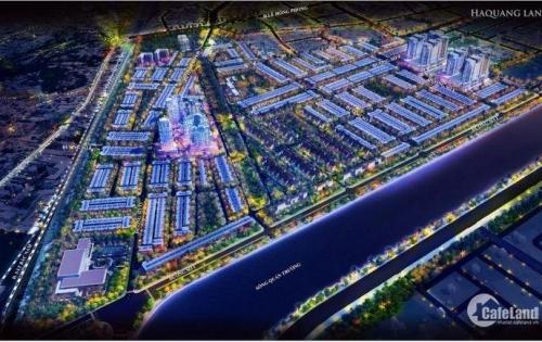 Bán đất 80m2 hướng Đông Bắc KĐTLê Hồng Phong 2 Nha Trang giá rẻ