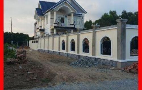 Bán miếng đất chính chủ xã Long Tân, TT huyện Nhơn Trạch, tc-shr 379tr/nền