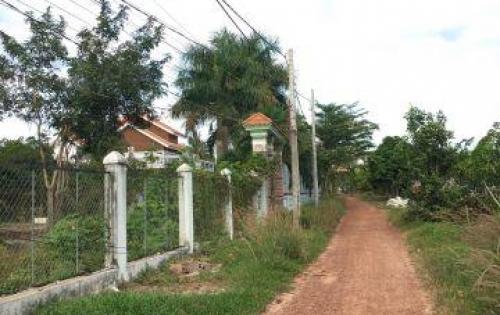 Đất giá rẻ Nhơn Trạch được lên thổ cư 914m2 đường ôtô sổ hồng riêng