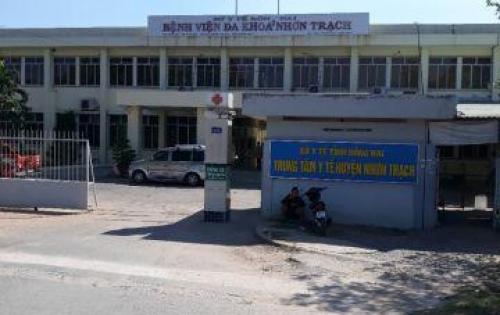 Đất 2 mặt tiền Quách Thị Trang 1200m2 giá 5tr/m2 pháp lý sạch, giá tốt cho đầu tư
