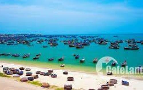 Bán 850m2 đất mặt đường Nguyễn Đình Chiểu Hàm Tiến, Mũi Né, giá 21 tỷ