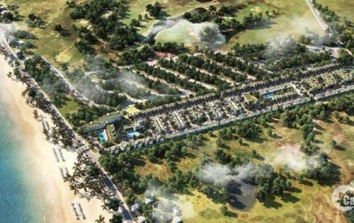đất nền nghỉ dưỡng dự án Goldsand Hill