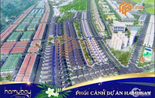 Đăng ký nhận thư mời tham dự mở bán dự án Hamubay Phan Thiết