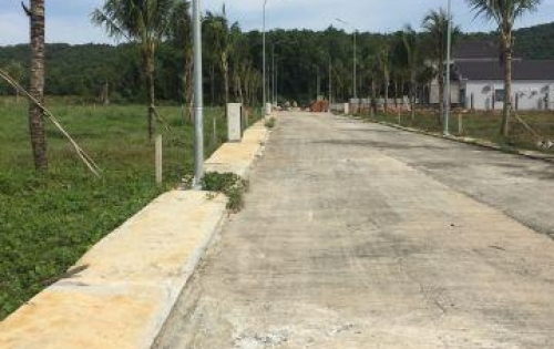 Cam kết lợi nhuận 20% cho dự án đất nền Thổ Cư 100% tại Tuyến Tránh Dương Đông-Phú Quốc. 0937283933