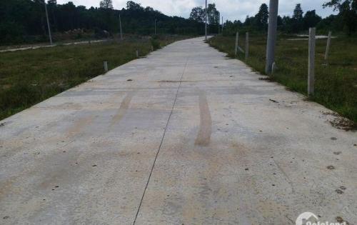 Cần bán đất ở Ba Trại - Phú Quốc