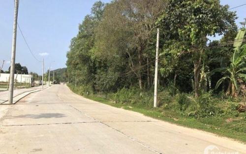 Cần bán lô đất cách bãi tắm Ông Lang, Phú Quốc chỉ có 5-7p đi xe