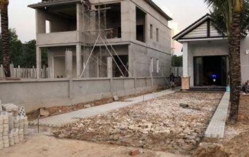 Đất Full thổ cư Phú Quốc, Sổ Hồng riêng, xây dựng ngay, đã quy hoạch - LH 0937.283.933