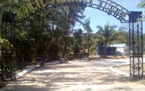 Shophouse & Villas quy hoạch 1/500 Royal Streamy Villas Phú Quốc