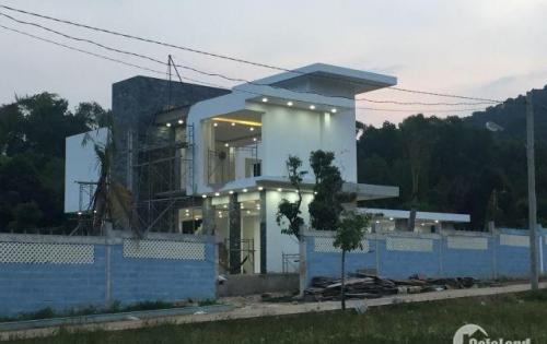 Bán Đất Trung Tâm Phú Quốc , Quy Hoạch ODT , 2 Mặt Tiền , 144m2 Giá 1ty5 LH 0908.869.890