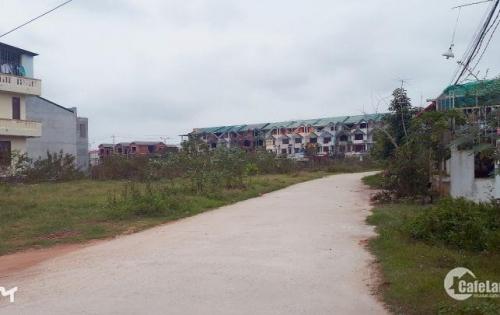 Đất KQH Chiết Bi – Phú Thượng, Cách Tỉnh Lộ 10 chỉ 50m, mặt tiền 7,5m