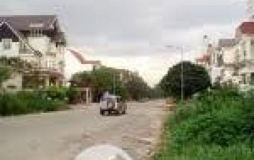 KHÔNG ĐÂU ĐẸP HƠN: 170m2 đất SHR KDC Phú Nhuận Q12 2 tỷ 960