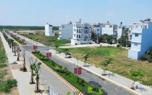Duy nhất 100 lô đất ngay nút giao Lê Thị Riêng - Quốc lộ 1A, Quận 12 - Chỉ 12 triệu/m2