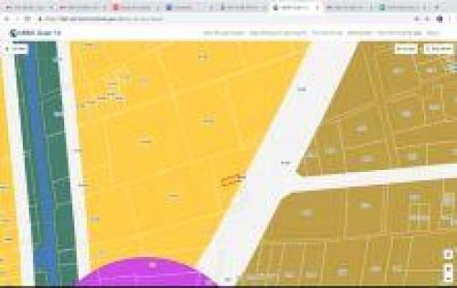 Chính chủ bán lô đất Thạnh Xuân 48 sổ hồng riêng khu dân cư đường 8m
