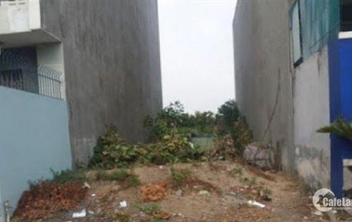 2 lô xây trọ sau Trường CĐ Điện lực TX Q12, hẻm 5m, 4x11m