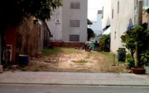 Kẹt tiền bán gấp 3 lô đất hẻm nhựa 6m Thạnh Xuân 31, 48m2, xây dựng ngay