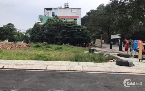 Bán đất mặt tiền đường Nguyễn Hoàng quận 2, sổ hồng riêng, xây dựng tự do