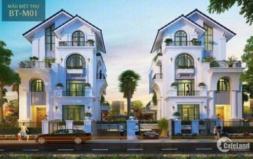 Biệt thự Saigon Mystery Villas, khu Compound đẳng cấp tại Thạnh Mỹ Lợi, quận 2. LH 0935436677