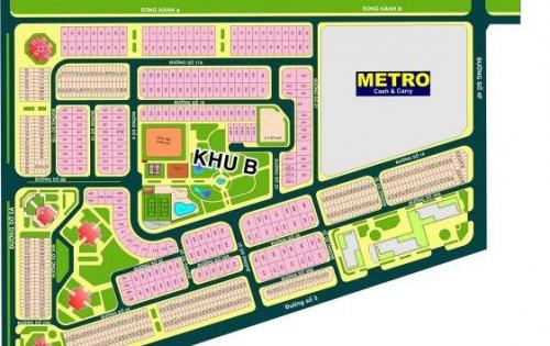 Sở hữu Đất Nền An Phú,Q2 , Gía CĐT 130tr/m2, Gọi nhanh: 0975533050