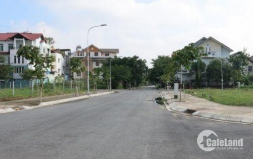 Cần bán 10 lô đất đường MT Đồng Văn Cống. Q2, SHR, csht, XDTD.
