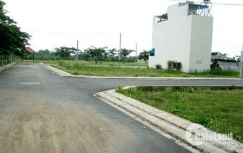 Cần bán 90m2 đất mặt tiền Võ Chí Công, Q2, giá 990 triệu, SHR