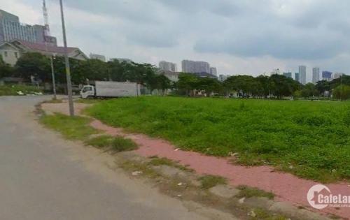 Tôi cần bán lô đất trên đường Trương Văn Bang, Phường Thạnh Mỹ Lợi, Q2