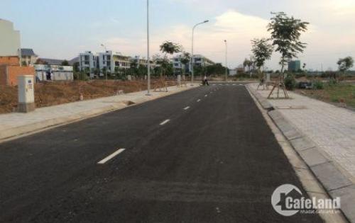Đất quận 2 mặt tiền đường Nguyễn Thị Định, Giá rẻ, SHR. thổ cư 100%