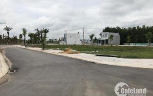 Bán đất Quận 2 liền kề đảo kim cương, mặt tiền đường lớn, Lê Hữu kiều
