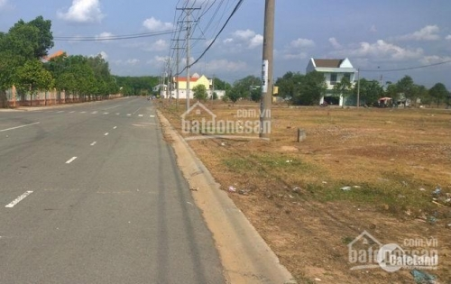 Chính chủ bán gấp đất MT Nguyễn Thị Định, DT 160m2, Gía thương lượng.