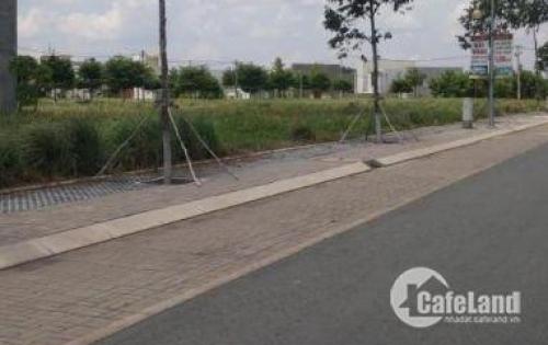 Định cư nước ngoài cần bán lô đất thổ cư Q2 Nguyễn Thị Định, SHR. xdtd
