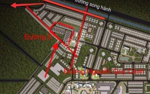Cơ hội sở hữu đất nền An Phú An Khánh, Quận 2 giá từ 120 tr/m2 LH 086641279