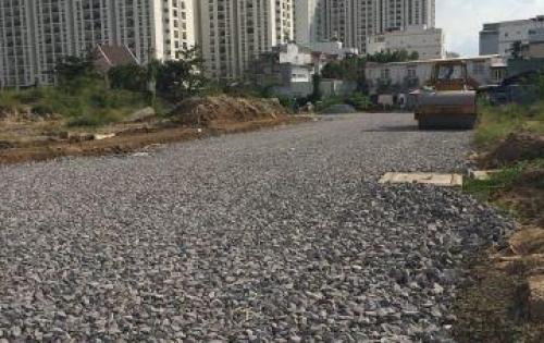 Bán đất nền mặt tiền Vũ Tông Phan , P.An Phú , Q.2 . Lh 0918766887 C.Vân