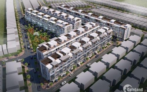 Bán nhanh dự án đất nền An Phú An Khánh quận 2
