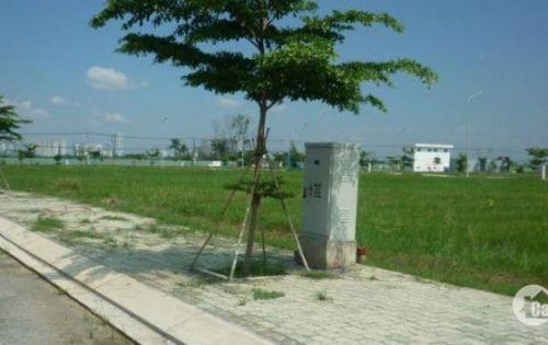 Đất nền chính chủ MT Nguyễn Thị Định, P. Cát Lái, Q2, DT: 5x16m, TC 100%.