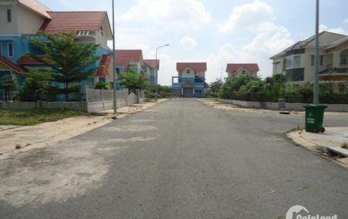 Cần bán gấp lô đất gần MT Lâm Quang Ky, Q2, SHR, Thạnh Mỹ Lợi