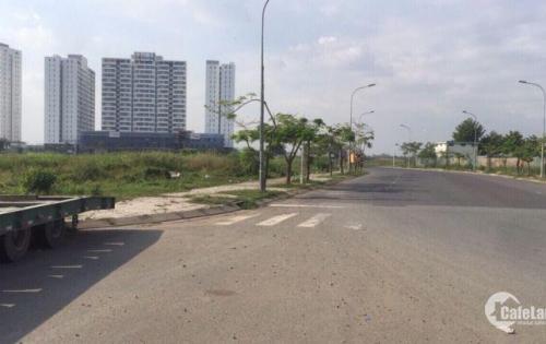Cần bán lô đất mặt tiền Nguyễn Thị Định, Q2, DT 5x18m, giá 12tr/m2, thổ cư 100% SHR