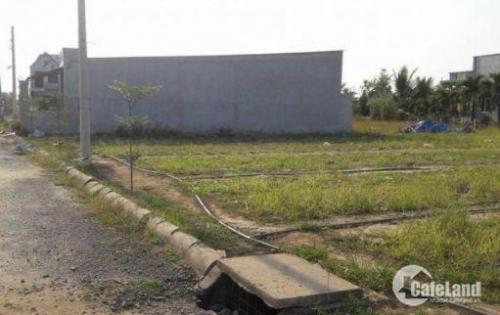 Bán gấp nền mặt tiền Lương Định Của đối diện siêu thị điện máy, SHR