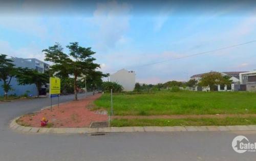 Bán Đất Ngay Chợ Phú Thuận, Quận 7, SHR, Thổ Cư 100%, Lh:0932167848