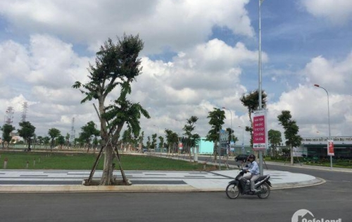 Bán đất mặt tiền Tạ Quang Bửu, p6, Q8, gần bến xe Q. 8, 8tr/m2, SHR, dân cư sầ uất LH 0905.389.755