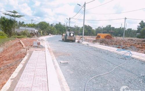 Cần bán lô đất MT Nguyễn Xiển, cách dự án Vincity 300m, SHR, giá 2.1tỷ/nền: 938.759.859